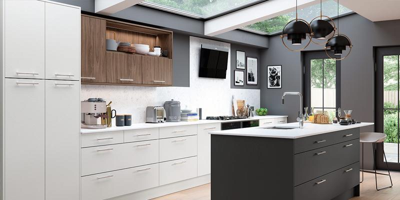 Modern Kitchen & Modern Kitchen - Modern kitchens in London